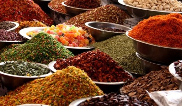 spices gallery