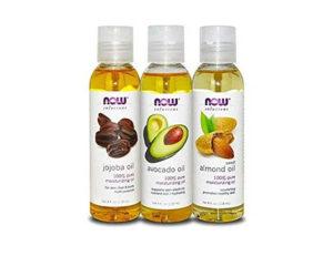 now foods oil sampler