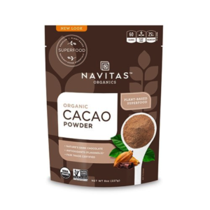 Navitas Organic Cacao Power