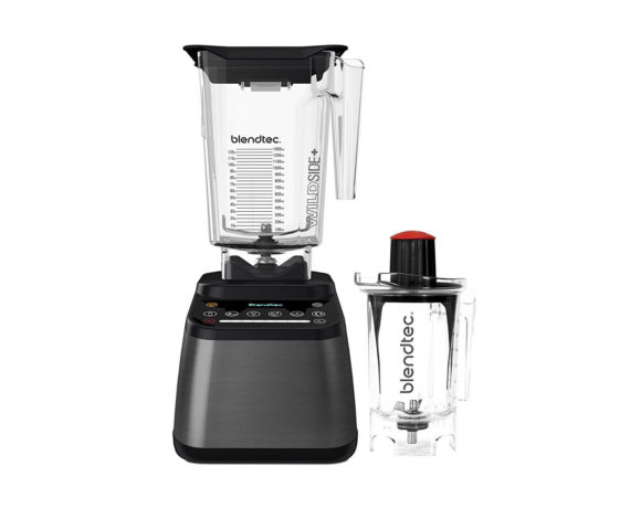 Blendtec Blender with Wild Side and Twister Jar