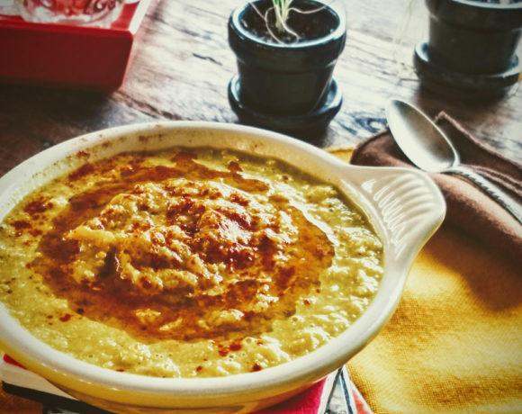 homemade soup recipe