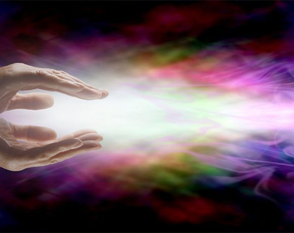 reiki for stress