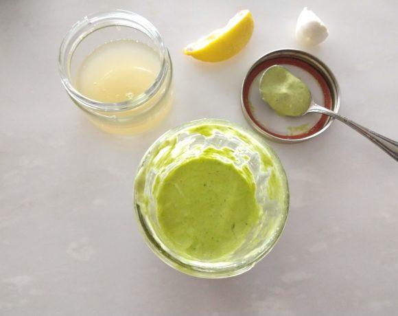 mayo from Aquafab