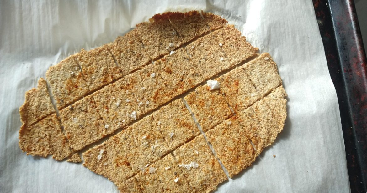 gf grain crackers