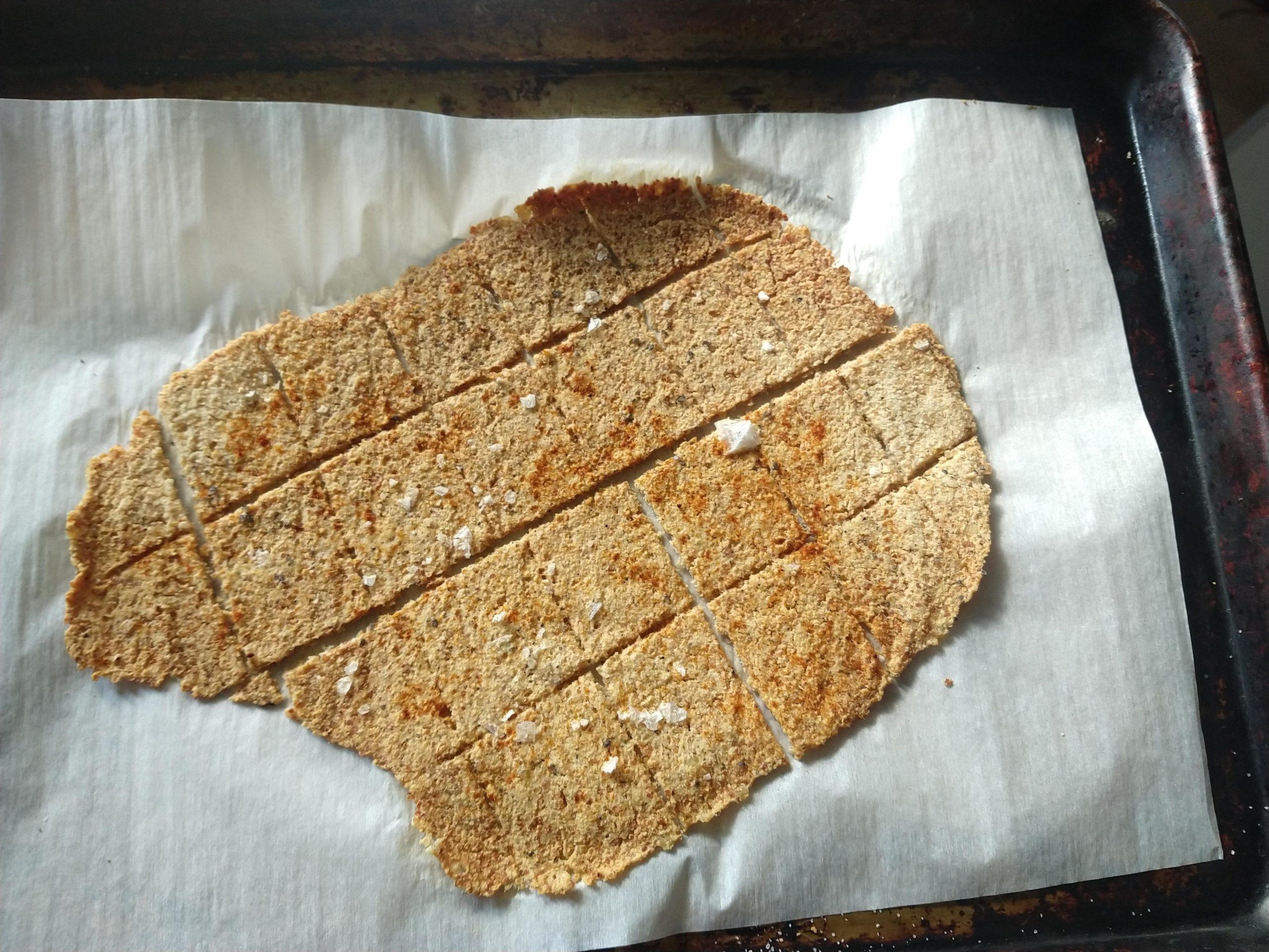 gf grain crackers