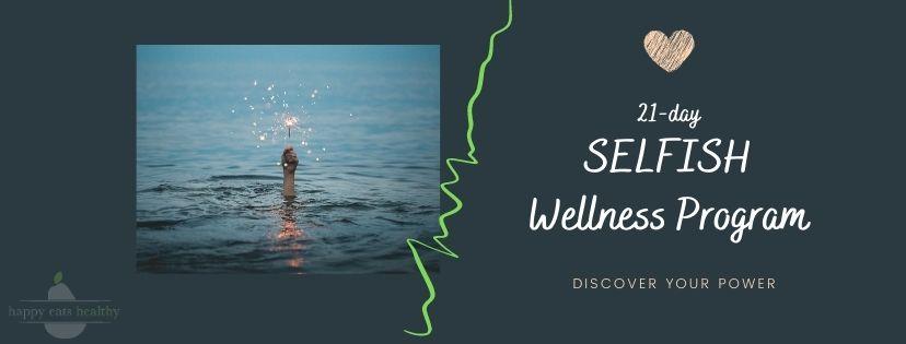 Selfish Wellness
